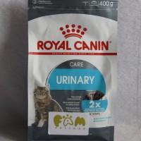 Royal Canin Urinary Care 400gr - Makanan Kucing (Cat Food)