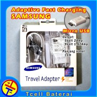 Charger SAMSUNG 2A Travel adapter Fast Charging Micro USB Cas Original
