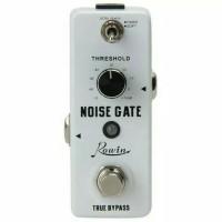 Rowin Noise Gate Pedal Efek Gitar Stompbox not Joyo Boss Behringer Nux