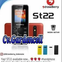 STRAWBERRY ST22 NEW FULL PACK