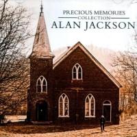Cd Alan Jackson Precious Memories Collection (2Cd)
