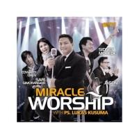 Cd Miracle Worship - Various Artists