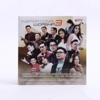 Cd Inspirational Worship Vol. 3 - Various Artists