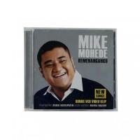 Cd Kemenanganku - Mike Mohede