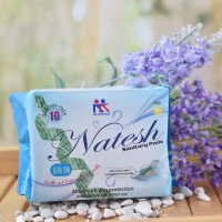 Natesh - Pembalut Herbal Day isi 10 Pcs