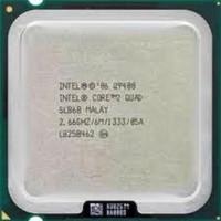 Intel Processor Core 2 Quad \u002F Quad Core Q9400 (6M, 2.66 GHz, 1333