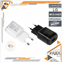 Head Charger Adapter Handphone LG G2 G2 Mini G3 G4 G4 Stylus G5 Cas