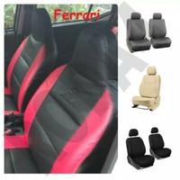 Seat Cover / Sarung Jok Bahan Ferrary Grand New Avanza / Xenia