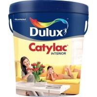CAT INTERIOR DULUX CATYLAC 5 KG WARNA