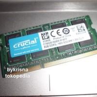 Ram Laptop So-Dimm 8GB DDR3 Sodim SODIMM 8G DDR3L PC3L PC12800.