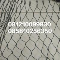 jaring futsal harga murah_jaring lapangan futsal_jaring dinding futsal
