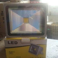 Lampu sorot outdoor 30watt model tebal and awet
