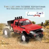 WPL C-14 1:16 2.4G 2CH 4WD Mini Off-road RC Semi-truck