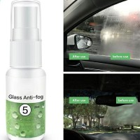 Glass Protection/Pelindung Kaca Mobil/Anti Fog (Embun Kaca)isi 20ml