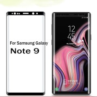 ANTI GORES TEMPERED GLASS SAMSUNG NOTE 9 5D
