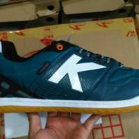 Sepatu olahraga futsal original KELME intense 55781668 moss
