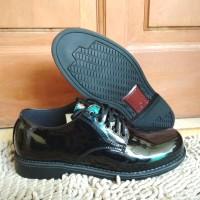 Sepatu pdh tali sepatu kerja sepatu pria sepatu pantofel