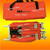 Tandu Lipat 4 GEA - Folding Stretcher