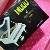 Music Box The Classical Piano / kotak music