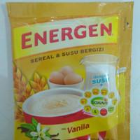 ENERGEN SEREAL VANILA RENCENG