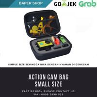 Tas Action Cam Xiaomi Yi Gopro Brica Sjcam Small Size