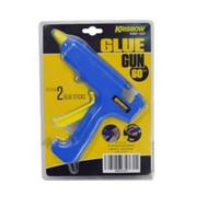 KRISBOW GLUE GUN 60W W/2 GLUE STICK 11MM EG60 KW0701637