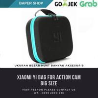Xiaomi Yi Action Cam Storage Bag Tas Xiaomi Yi