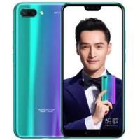 Huawei Honor 10 128GB Ram 4GB Original BNIB