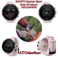 [Garansi Indo] Suunto Spartan Sport Wrist HR Sakura - SS022664000