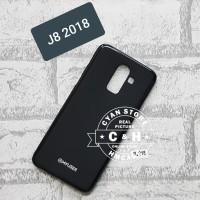 Jelly Case Samsung J8 2018 / Softshell Newgene