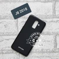 Case Samaung J8 2018 Jelly Case / Softshell Newgene