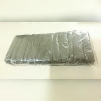 Celana Dalam Kertas / Disposable Panties Hitam (12 pcs) E024