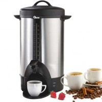 Oxone Coffee Maker And Water Boiler Kapasitas 55 Cup (O Diskon
