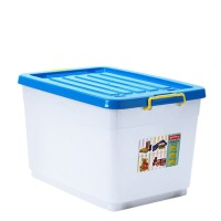GOJEK ONLY CONTAINER BOX WAGON 100 LITER LION STAR VC-2 Diskon