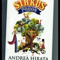 New ! Novel Sirkus Pohon - Andrea Hirata