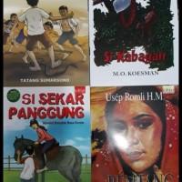 Promo Super ! Buku Cerita Sunda
