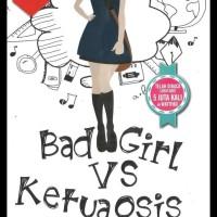 New ! Bad Girl Vs Ketua Osis