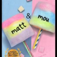 Best Seller ! Matt & Mou - Wulanfadi
