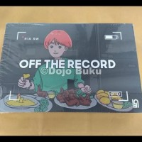 Harga Special ! Off The Record By Ria Sw