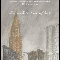 Murah ! Metropop: The Architecture Of Love (Ika Natassa)