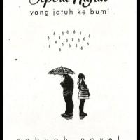 Murah ! Seperti Hujan Yang Jatuh Ke Bumi Boy Candra