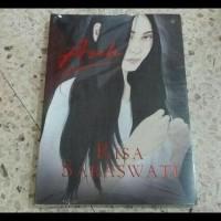 Murah ! Novel Asih - Risa Saraswati
