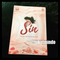 Best Seller ! Novel Sin (Faradita)