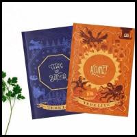 Harga Special ! Paket 2 Buku Komet - Ceros Dan Batozar By Tere Liye