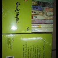 Best Seller ! Box Set Seri Kumbang - Enid Blyton