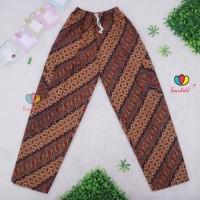 Celana panjang batik boim anak remaja pria wanita ZV