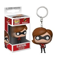 Funko Pocket Pop! Keychain - Elastigirl