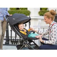 Joie Pact Flex Signature Stroller / stroller lipat / stroller travel