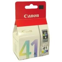 Tinta Canon CL41 Original Colour
