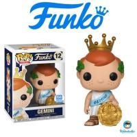 Funko POP! Freddy Zodiac - Gemini (Funko-Shop Exclusive) #12